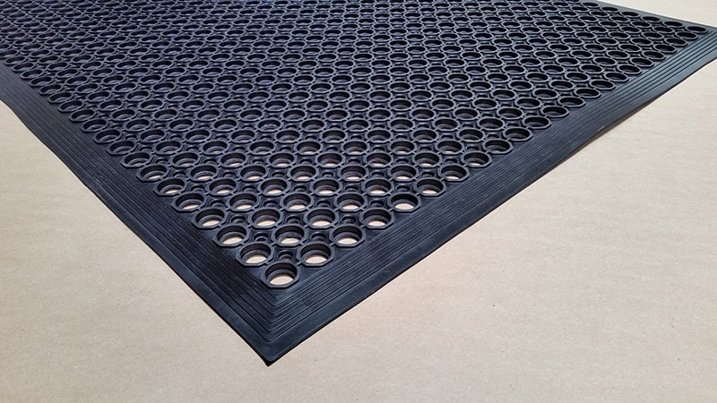 Economy Rubber Kitchen Mats Rubber Kitchen Mat Supplier