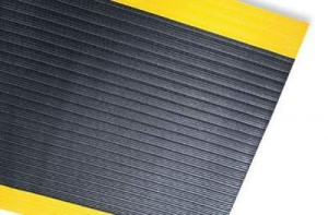 Charcoal with Safety Yellow Border__