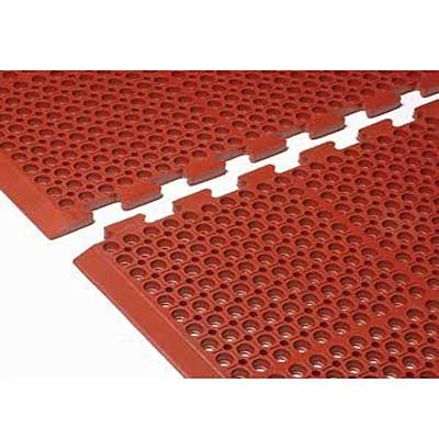 Heavy Duty Entrance Mat Interlocking Mat