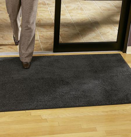 launder entrance mats