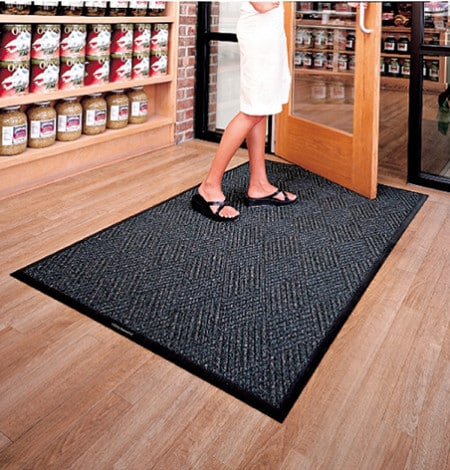 Entrance floor Mats for offices and Business