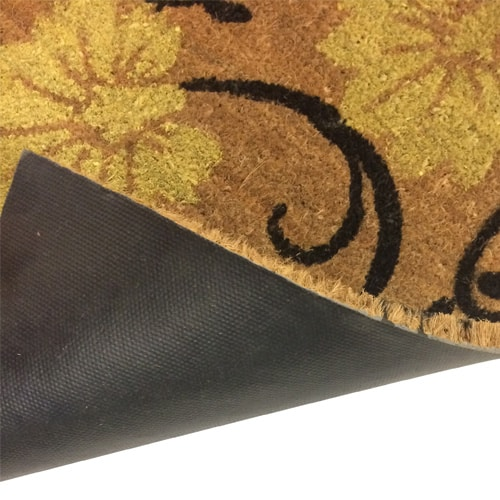 Coir Mats Custom Coir Mat Supplier