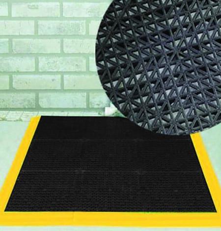 Unimat comfort tile