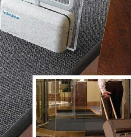 Plain Premium mat