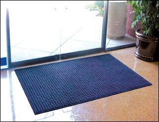 Delightful Entrance Floor Mats