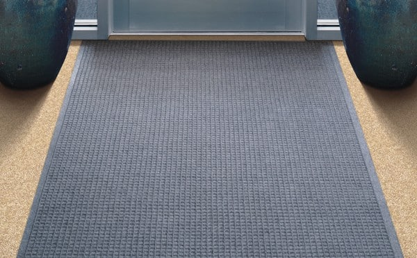 Decorative Outdoor Commercial Entry Mats Pic