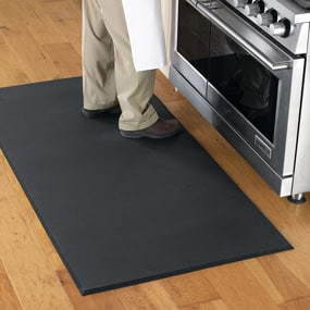 pic anti-fatigue rubber mats