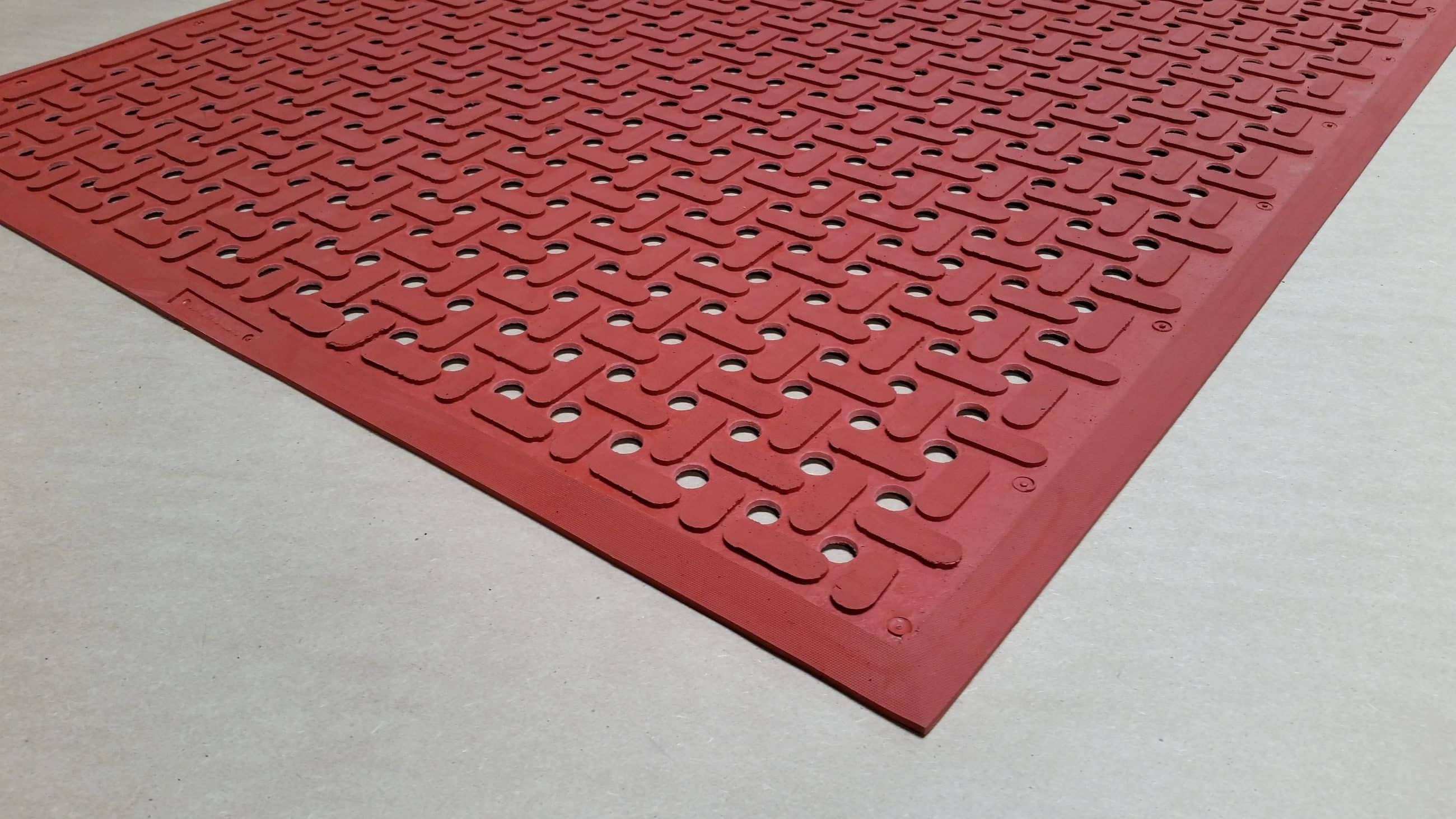 light weight kitchen mat