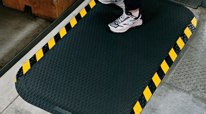 Commercial Mats Benefits