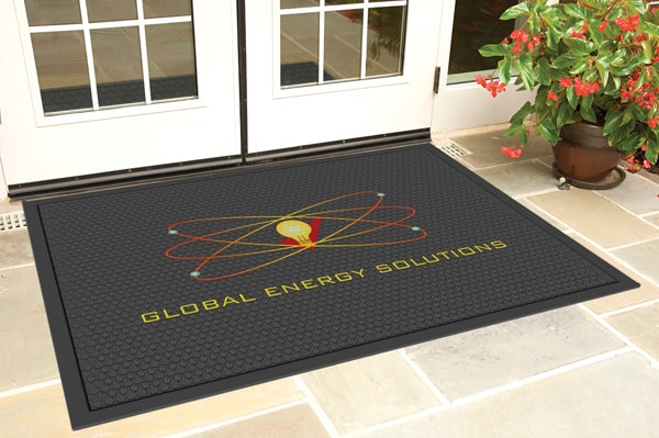 What To Consider When Purchasing A Logo Floor Mat