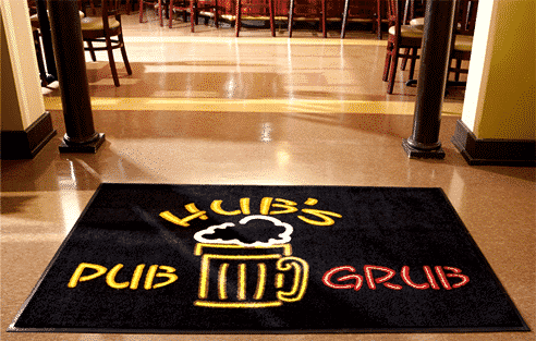 Business Logo Rugs Custom Logo Rugs For Business Corporate