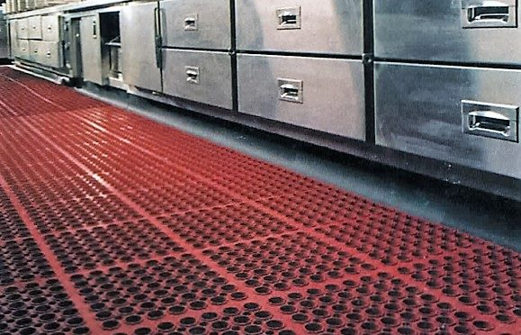 Heavy Duty Kitchen Mats