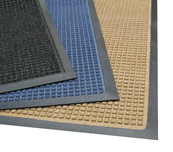 A Floor Mat Can Make Floors Safe And Dry During Rainy Season