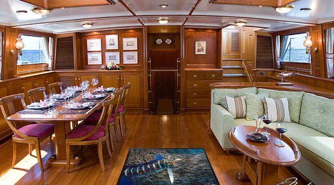 Alfombras de barco.  alfombra de bienvenida náutica