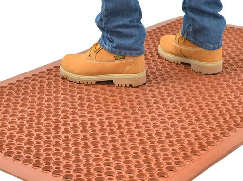 Advantage lite kitchen mat