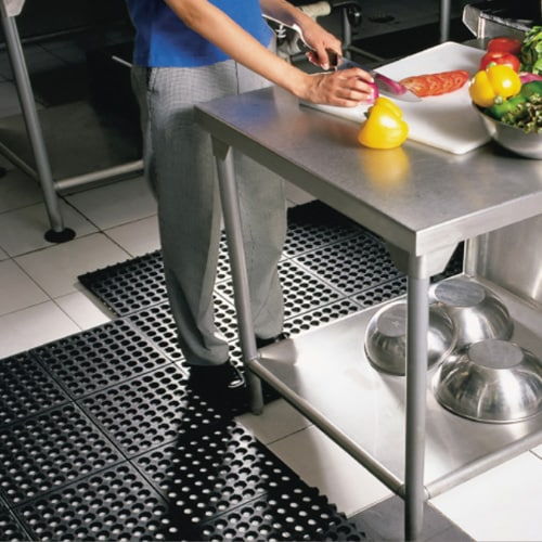Modular Classic Kitchen Mat