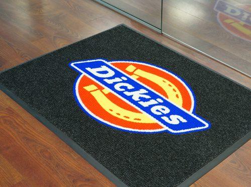Miami Custom Floor Mats